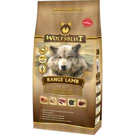 Wolfsblut Range Lamb Adult 500 g