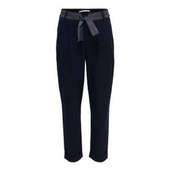ONLY Loose Fit Hose Damen Blau Female 116