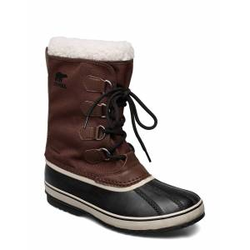 Sorel 1964 Pac™ Nylon Shoes Boots Winter Boots Braun SOREL Braun 43,42,44,41,40,45,46