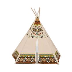 ACHOKA® Spiel, Tipi Zelt Indianer