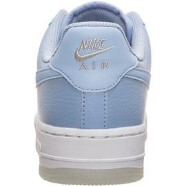 Nike Air Force 1 '07 light blue/ white, 40