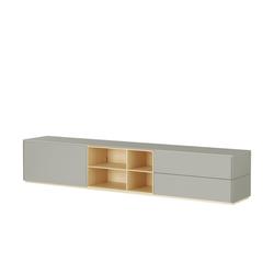 Lowboard   Vono 2.0 ¦ grau
