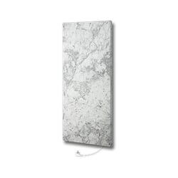 Marmony®-Infrarotheizkörper »Carrara-Marmor C 780« - Tchibo - Carrara-Marmor