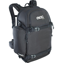EVOC Fotorucksack CP 26l Black