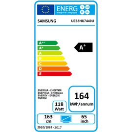 Samsung UE65NU7449