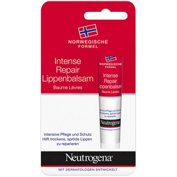 NEUTROGENA norweg.Formel Intense Repair Lippenbal. 15 ml