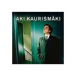 Kaurismäki über Kaurismäki. Aki Kaurismäki  - Buch