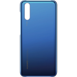 Huawei P20 - Color Cover, Deep Blue