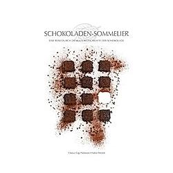 Schokoladen-Sommelier