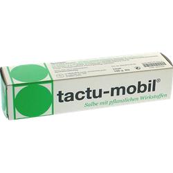 TACTU MOBIL Salbe 100 g