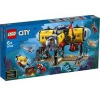 Lego City Meeresforschungsbasis 60265