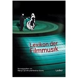 Lexikon der Filmmusik - Buch