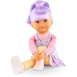 Corolle® Babypuppe Rainbow Doll Iris, mit Vanilleduft