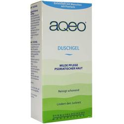 Aqeo Duschgel 200 ml