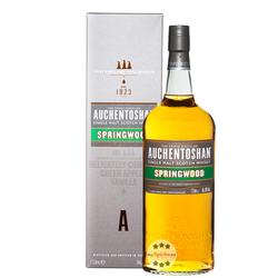 Auchentoshan Springwood Whisky