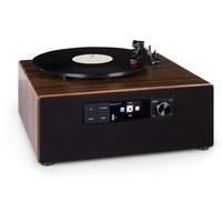 Auna Connect Vinyl Cube