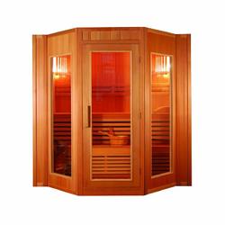 Finnische Sauna Alaska II