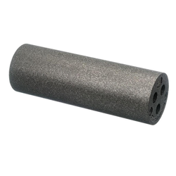 Pino - PinoFit® - Faszienrolle Foam - Black