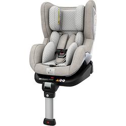 Auto-Kindersitz Fox, bellybutton, Silver Cloud, 2018 silber Gr. 0-18 kg