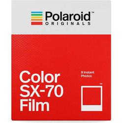 Polaroid Kamerazubehör-Set Color Film für SX-70