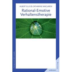 Rational-Emotive Verhaltenstherapie