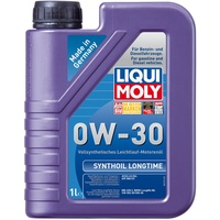 Liqui Moly Synthoil Longtime 0W-30 1 l