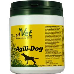 AGILI Dog Futterergänzung vet. 600 g
