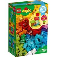 Lego Duplo Steinebox Bunter Bauspaß 10887