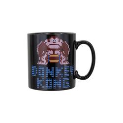 Super Mario Tasse Donkey Kong Tasse XXL