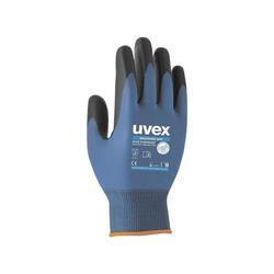 Uvex Arbeitshose Phynomic WET wasserdicht und griffsicher 10