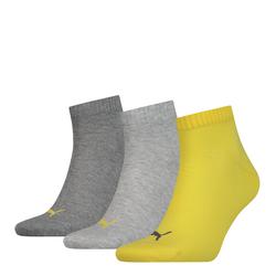 PUMA Herren Socken mehrfarbig