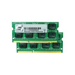 G.Skill SO-DIMM 16 GB DDR3L-1600 Kit Arbeitsspeicher