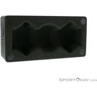Blackroll Massageblock black (03605)