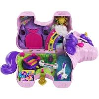 Mattel Polly Pocket Einhorn-Party