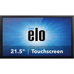 Elo Touch Solution 2294L rev. B LED-Monitor EEK: B (A+++ - D) 54.6cm (21.5 Zoll) 1920 x 1080 Pixel 1