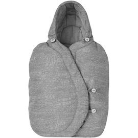 Maxi-Cosi Fußsack für Babyschale Nomad grey