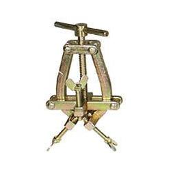 DWT Rohrschnellspanner Stahl