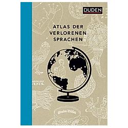 Atlas der verlorenen Sprachen