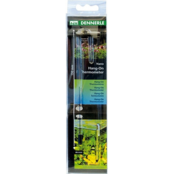 Dennerle Nano Hang-On Thermometer Glas