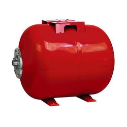 Hauswasserwerk Druckkessel Membrankessel Stahl 50 L 33,25 mm (1 AG)