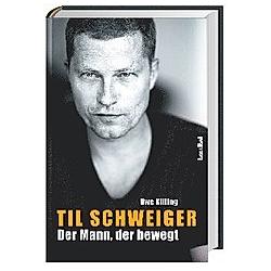 Til Schweiger. Uwe Killing  - Buch
