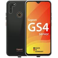 Gigaset GS4 Senior schwarz