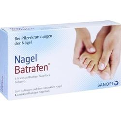 NAGEL BATRAFEN Lösung 6 g