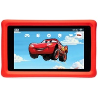 Pebble Gear Kinder Tablet 7 16 GB Wi-Fi disney pixar cars