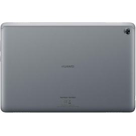 "Huawei MediaPad M5 Lite 10.1"" 32 GB Wi-Fi + LTE space grey"