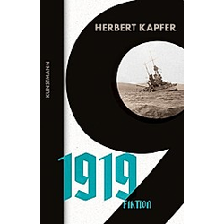 1919. Herbert Kapfer  - Buch