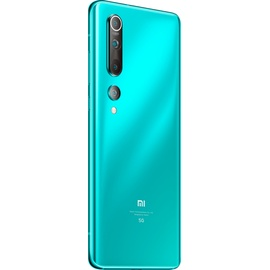 Xiaomi Mi 10 5G 256 GB coral green