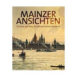 Mainzer Ansichten - Buch