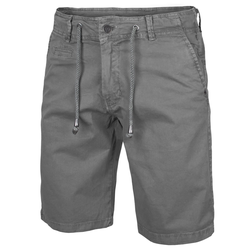 Poolman Death Valley Chino Shorts (Sale) grau, Größe S