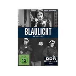 Blaulicht - Box 2 DVD
